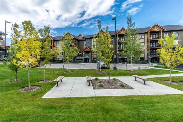 402 Kincora Glen Road NW #2308, Calgary, AB T3R 0V2 (#C4267892) :: Virtu Real Estate