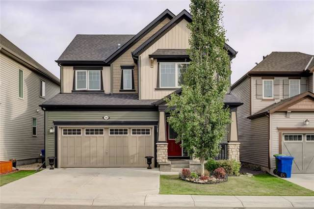 36 Windgate Close SW, Airdrie, AB T4B 3S9 (#C4267915) :: Canmore & Banff