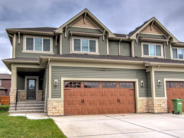 630 Edgefield Gate, Strathmore, AB T1P 0E9 (#C4267923) :: The Cliff Stevenson Group
