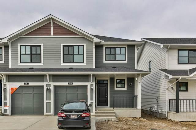 80 Harvest Grove Common NE, Calgary, AB T3K 2M6 (#C4267938) :: Virtu Real Estate