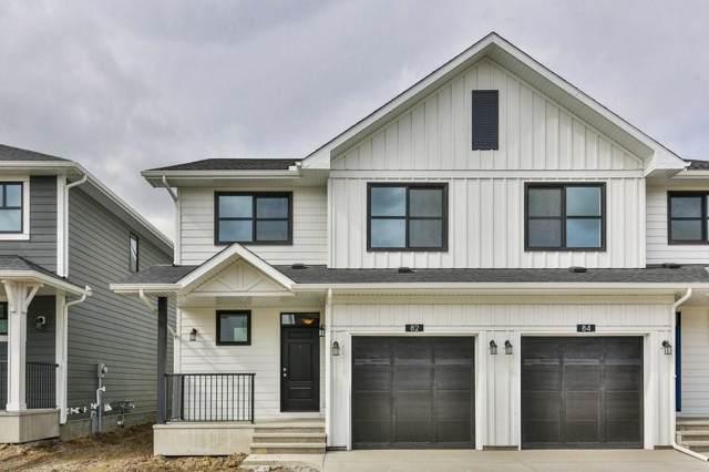 82 Harvest Grove Common NE, Calgary, AB T3K 2M6 (#C4267940) :: Virtu Real Estate