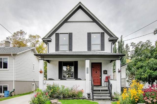 719 14A Street SE, Calgary, AB T2G 3K7 (#C4267946) :: Virtu Real Estate