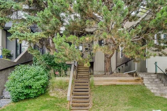 3821 Parkhill Street SW, Calgary, AB T2S 2Z5 (#C4267948) :: Virtu Real Estate