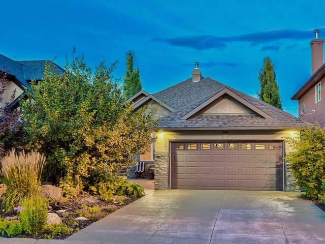 11 Wentworth Heights SW, Calgary, AB T3H 5K2 (#C4267949) :: The Cliff Stevenson Group
