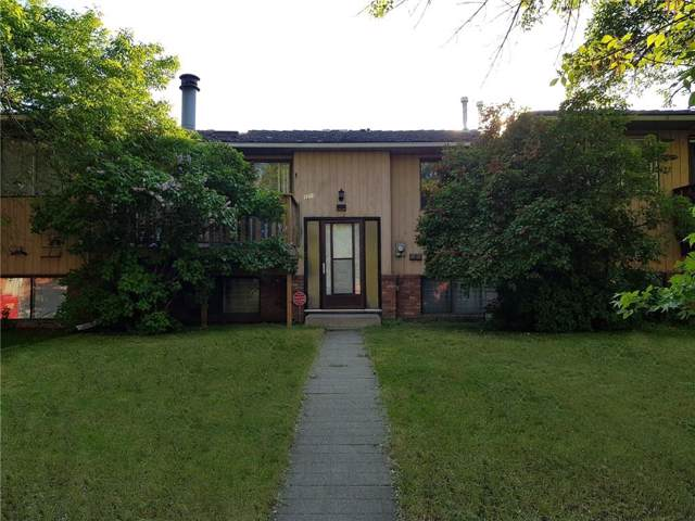 1211 44 Street SE B, Calgary, AB T2A 5E6 (#C4267954) :: Redline Real Estate Group Inc
