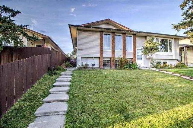 3124 109 Avenue SW, Calgary, AB T2W 3H2 (#C4267965) :: Redline Real Estate Group Inc
