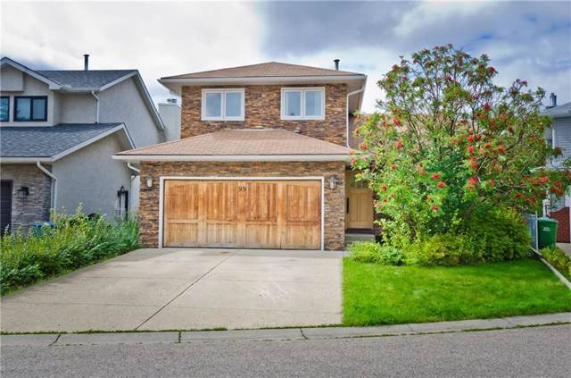 99 Riverside Close SE, Calgary, AB T2C 3M7 (#C4267976) :: Virtu Real Estate