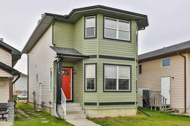 82 Tarawood Road NE, Calgary, AB T3J 5B2 (#C4267977) :: Virtu Real Estate