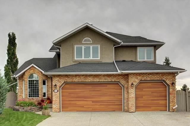 115 Signal Hill Point(E) SW, Calgary, AB T3H 2X5 (#C4267987) :: Virtu Real Estate