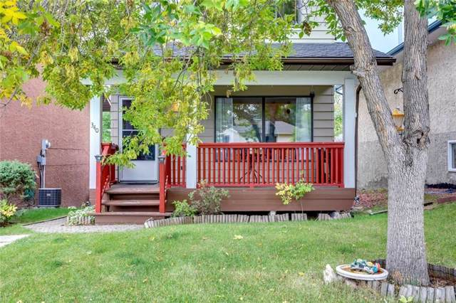 340 Shawcliffe Circle SW, Calgary, AB T2Y 1A4 (#C4268001) :: Redline Real Estate Group Inc