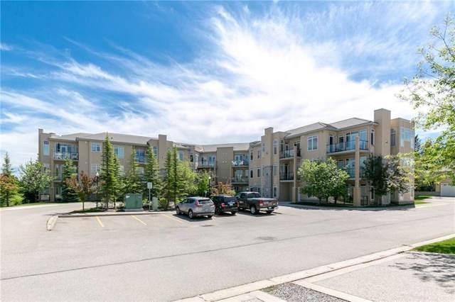 2121 98 Avenue SW #312, Calgary, AB T2V 4S6 (#C4268004) :: Redline Real Estate Group Inc