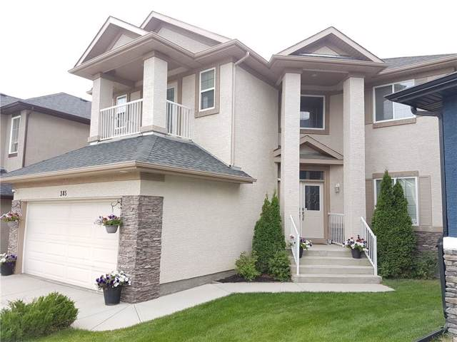 385 Taralake Landing NE, Calgary, AB T3J 0A6 (#C4268008) :: Virtu Real Estate
