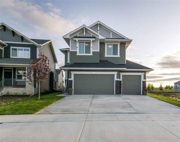265 Sandpiper Boulevard, Chestermere, AB T1X 0Y4 (#C4268018) :: The Cliff Stevenson Group