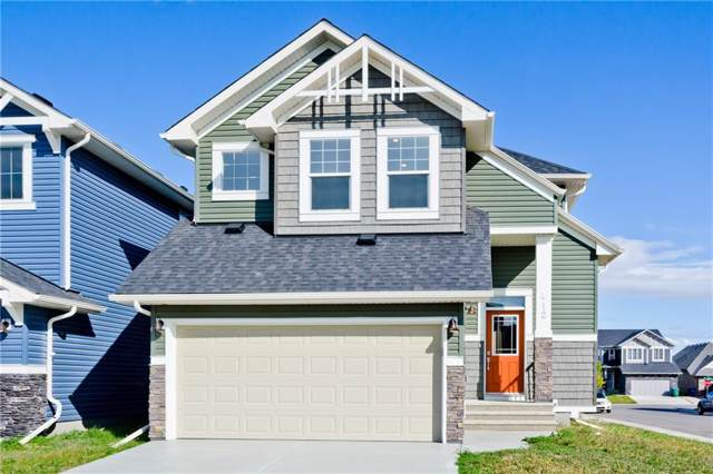 412 Bayview Way SW, Airdrie, AB T4B 4H5 (#C4268020) :: Virtu Real Estate