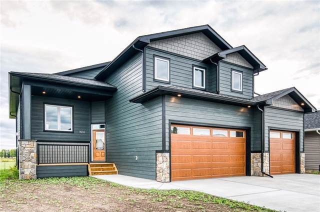 1002 Carriage Lane Drive, Carstairs, AB T0M 0N0 (#C4268038) :: The Cliff Stevenson Group