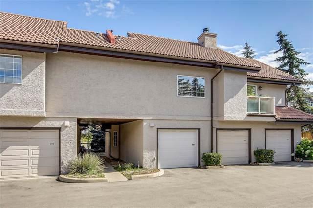 1997 Sirocco Drive SW #209, Calgary, AB T3H 3E6 (#C4268039) :: Virtu Real Estate