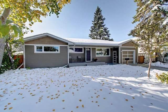 55 Hobart Road SW, Calgary, AB T2V 3K2 (#C4268047) :: Calgary Homefinders