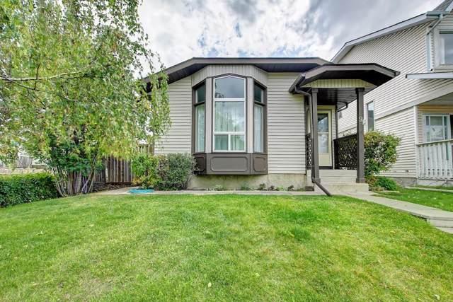 91 Tararidge Close NE, Calgary, AB T3J 2P1 (#C4268056) :: Redline Real Estate Group Inc