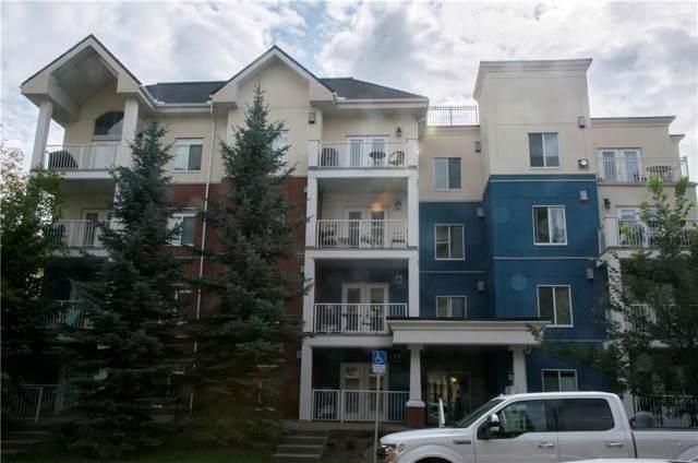 509 21 Avenue SW #101, Calgary, AB T2S 0G9 (#C4268061) :: Calgary Homefinders