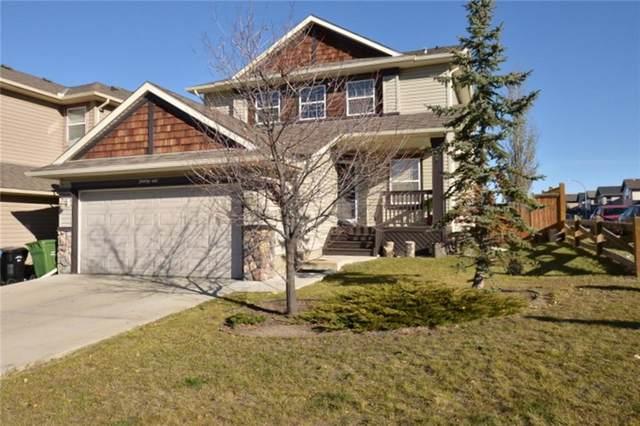 41 Pantego Hill(S) NW, Calgary, AB T3K 0B7 (#C4268069) :: Virtu Real Estate