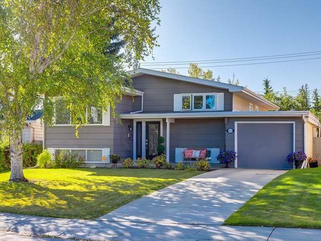 1043 Southglen Drive SW, Calgary, AB T2W 0X2 (#C4268070) :: Redline Real Estate Group Inc