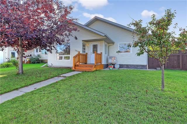 1001 17 Street SE, High River, AB T1V 1P9 (#C4268082) :: Virtu Real Estate
