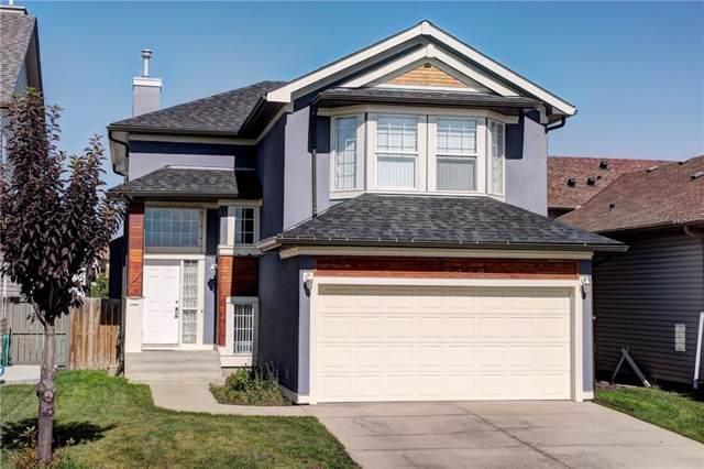 6212 Taralea Park NE, Calgary, AB T3J 4W6 (#C4268084) :: Virtu Real Estate
