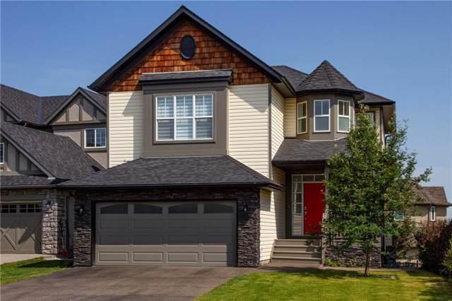 48 Cougar Ridge Heights SW, Calgary, AB T3H 4X5 (#C4268094) :: Virtu Real Estate