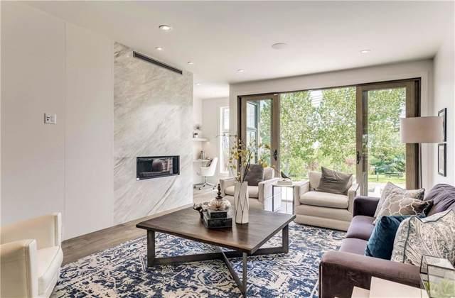 2518 19 Street SW, Calgary, AB T2T 4X3 (#C4268114) :: Virtu Real Estate