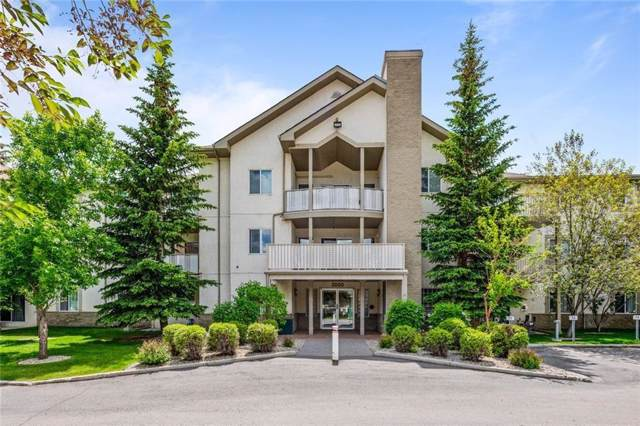 20 Harvest Rose Park NE #3105, Calgary, AB T3K 4Z1 (#C4268116) :: Virtu Real Estate