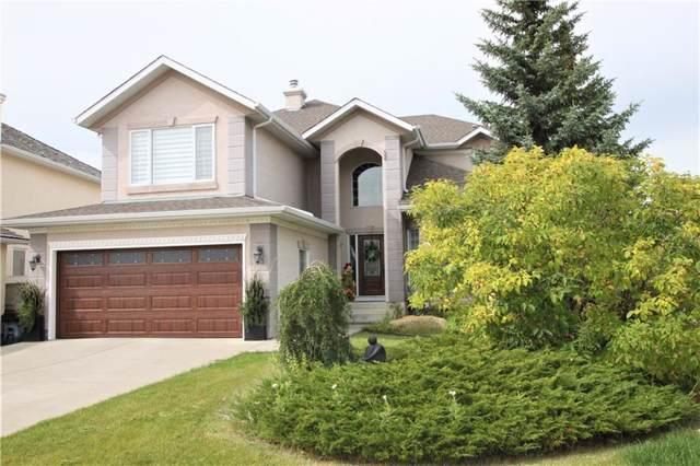 33 Sienna Park Terrace SW, Calgary, AB T3H 3L4 (#C4268122) :: Redline Real Estate Group Inc
