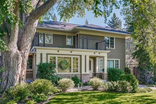 1102 Prospect Avenue SW, Calgary, AB T2T 0W9 (#C4268124) :: Redline Real Estate Group Inc
