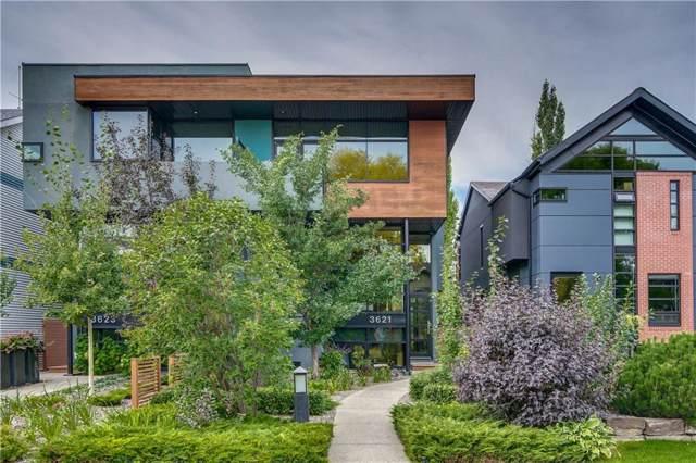 3621 1A Street SW, Calgary, AB T2S 1R4 (#C4268132) :: Virtu Real Estate