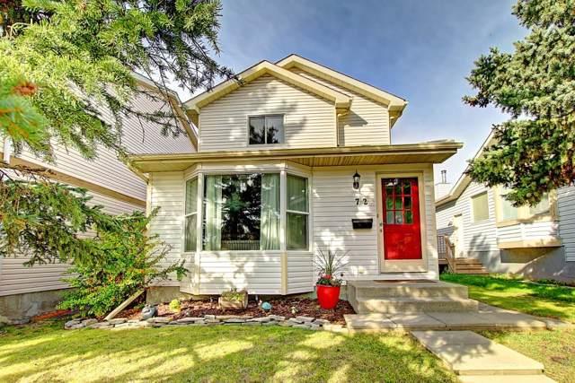 72 Millcrest Green SW, Calgary, AB T2Y 2J8 (#C4268138) :: Redline Real Estate Group Inc