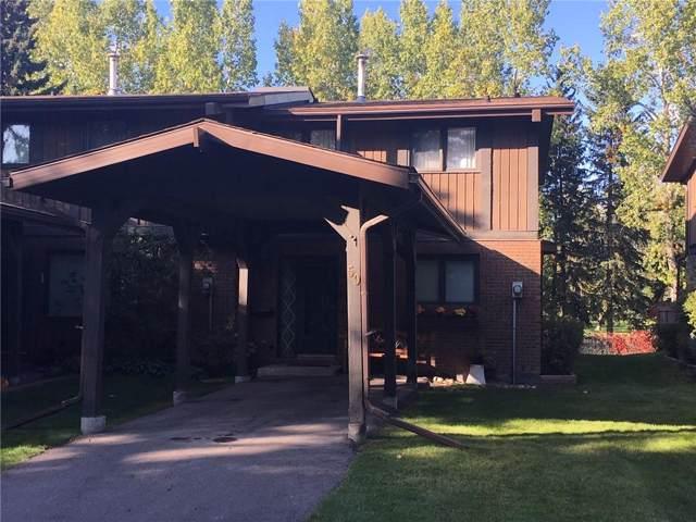 10940 Bonaventure Drive SE #59, Calgary, AB T2J 5C8 (#C4268142) :: Redline Real Estate Group Inc