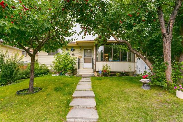 3360 Doverview Road SE, Calgary, AB T2B 2A3 (#C4268146) :: Calgary Homefinders