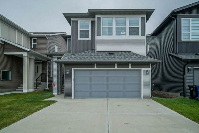 87 Howse Road NE, Calgary, AB T3P 0W9 (#C4268153) :: The Cliff Stevenson Group