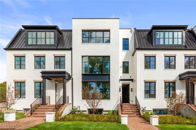1540 30 Avenue SW, Calgary, AB T2T 1P3 (#C4268158) :: Virtu Real Estate