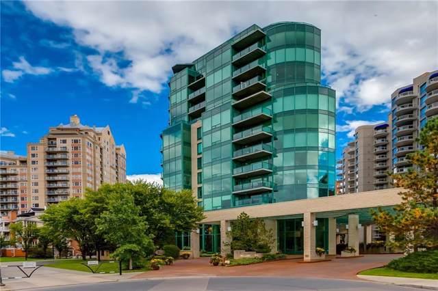 837 2 Avenue SW #604, Calgary, AB T2P 0E6 (#C4268169) :: Virtu Real Estate
