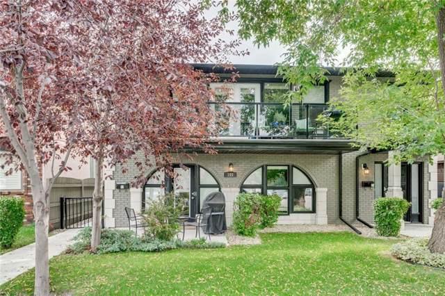 3526 15 Street SW #101, Calgary, AB T2T 4A3 (#C4268171) :: Virtu Real Estate