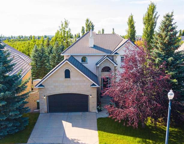 71 Strathridge Garden(S) SW, Calgary, AB T3H 3S2 (#C4268175) :: Virtu Real Estate