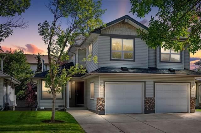 31 Harvest Gold Place NE, Calgary, AB T3K 4Y1 (#C4268184) :: Virtu Real Estate