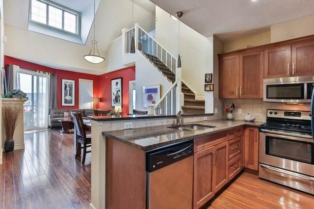 15 Sunset Square #3406, Cochrane, AB T4C 0E7 (#C4268209) :: Virtu Real Estate