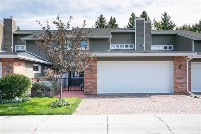 12 Woodmeadow Close SW, Calgary, AB T2W 4L8 (#C4268213) :: Redline Real Estate Group Inc