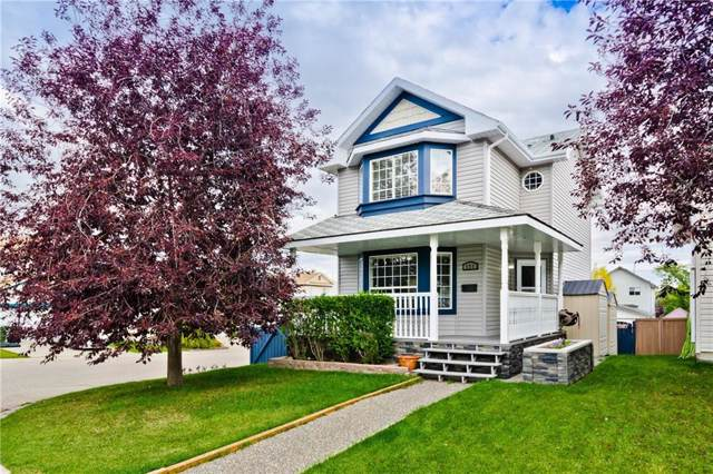 171 Hidden Spring Green NW, Calgary, AB T3A 5N2 (#C4268223) :: Virtu Real Estate