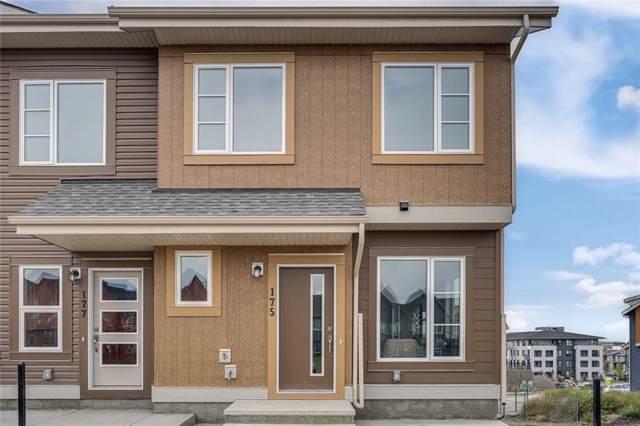 175 Livingston Common NE, Calgary, AB T3P 0V8 (#C4268228) :: Virtu Real Estate