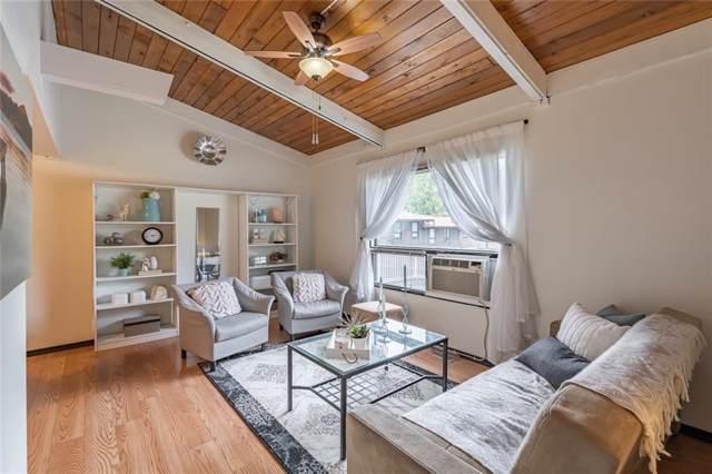 11010 Bonaventure Drive SE #1604, Calgary, AB T2J 3A8 (#C4268234) :: Redline Real Estate Group Inc