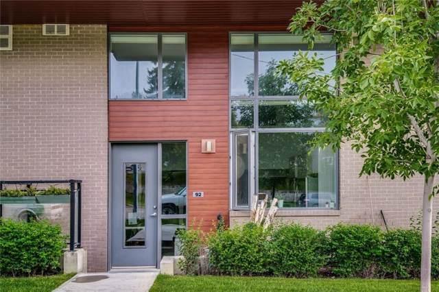 92 Mission Road SW, Calgary, AB T2S 3A2 (#C4268244) :: Virtu Real Estate