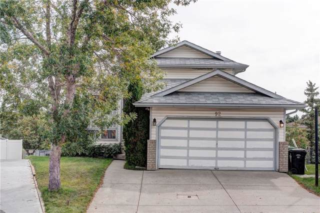 92 Rivercroft Close SE, Calgary, AB T2X 3X2 (#C4268261) :: Virtu Real Estate