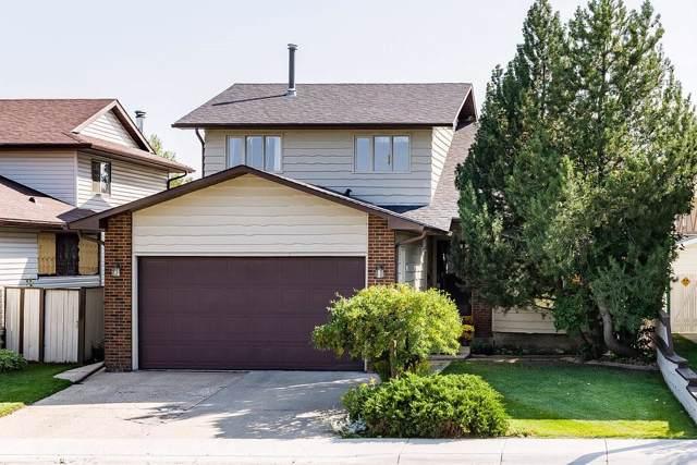 67 Woodford Crescent SW, Calgary, AB T2W 4C6 (#C4268270) :: Virtu Real Estate